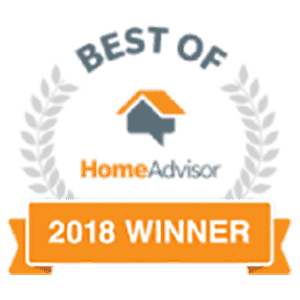 2018 Best of Home Advisor